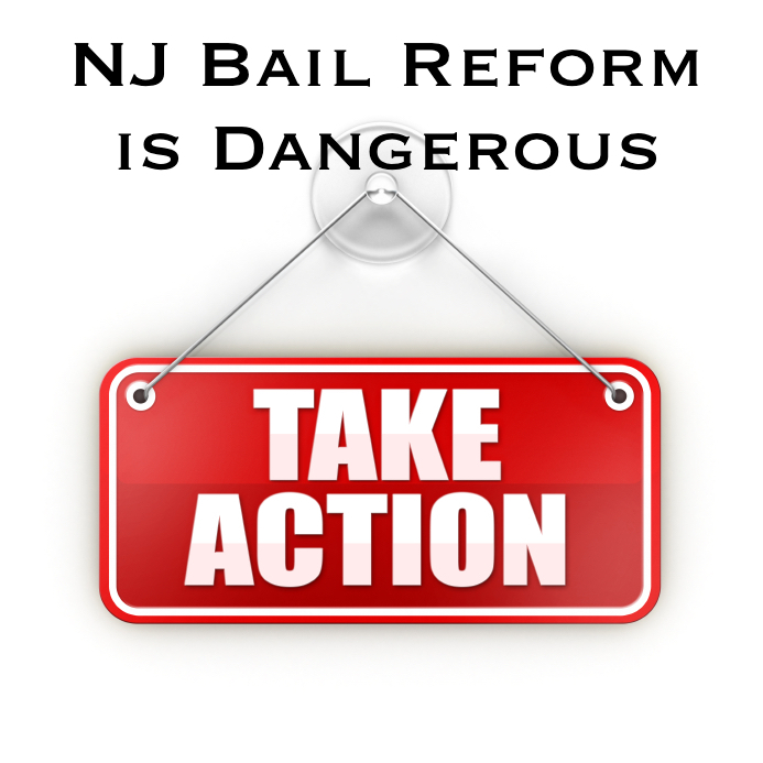 Bail Reform NJ Take Action