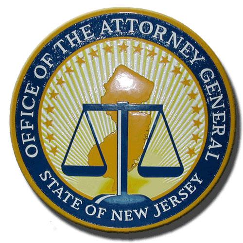 LEAKED: NJ Prosecutor -