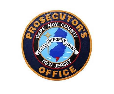 Ocean City, NJ - Man Charged With Sexual Assault, Luring, and Child